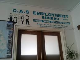 bureau of employment c a s employment bureau home