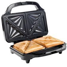 Which Sandwich Toaster Giles U0026 Posner Ek2017sgmob Deep Fill Sandwich Toaster Grey