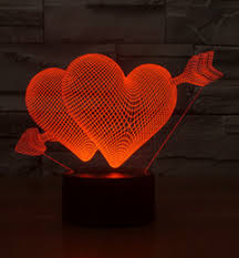 Heart Shaped Items Heart Shaped Table Light Australia New Featured Heart Shaped