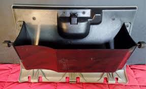 used 2005 dodge caravan glove boxes for sale