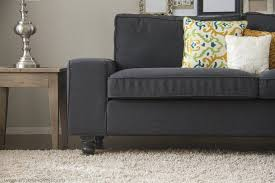 Sofa Lifts Remodelaholic 28 Ways To Bring New Life To An Old Sofa