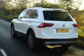 volkswagen 2017 white 2017 volkswagen tiguan cars exclusive videos and photos updates