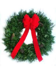 wreaths for sale large wreath with bow jpg