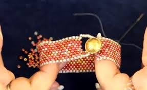 Bead Jewelry Making Classes - featured beading tutorials