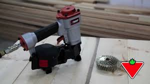 Bosch Roofing Nail Gun by Roofing Nailers U0026 Roofing Coil Nailer With Case Sc 1 St The Home Depot