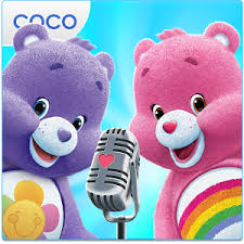 care bears music band android apps google play