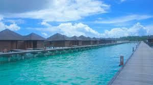 paradise island resort maldives simply stunning the hotel