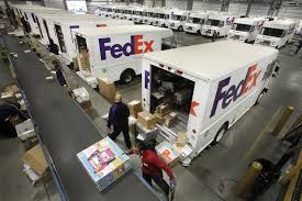 Home Design Center In Nj Fedex To Build Distribution Center In North Arlington Nj Com