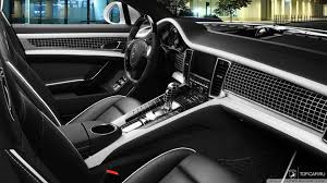 porsche panamera interior 2016 porsche panamera review and photos