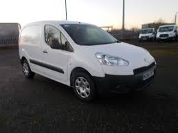 peugeot partner 2015 used peugeot partner vans for sale motors co uk