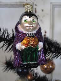 Glass Halloween Ornaments by Best 25 Halloween Trees Ideas On Pinterest Diy Halloween Tree