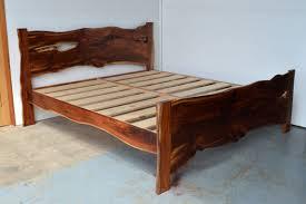 Custom Platform Bed Wooden Bed Frame Malaysia Custom Bedroom Designs Furniture