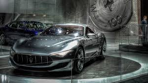 maserati usa price all new maserati models from 2019 will be electrified