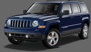 light blue jeep special on 2013 jeep patriot in patchogue ny