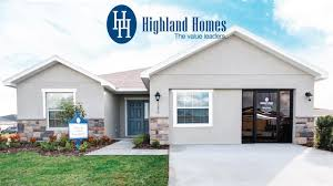 serendipity home plan by highland homes florida new homes for
