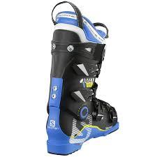 womens ski boots size 12 salomon x max 120 ski boots 2016 evo