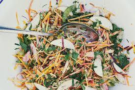 Salad Thanksgiving Thanksgiving Recipes Starters Small Bites Salads Atelier