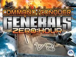 command and conquer alert 3 apk c c generals zero hour free version