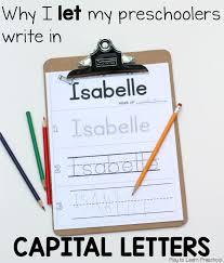 352 best names images on pinterest preschool names activities