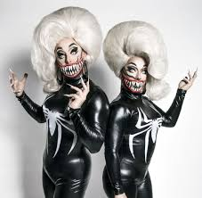 the boulet brothers keep l a u0027s nightlife weird with queen