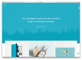 free homepage for website design 40 awesome flat design wordpress themes 2017 colorlib