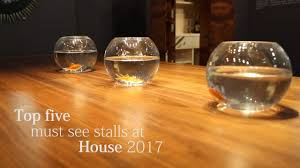 Top House 2017 Five Of The Most Aspirational Stands At This Weekend U0027s House 2017