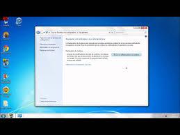 bureau windows 7 sur windows 8 comment restaurer pc windows 7 sans cd de formatage