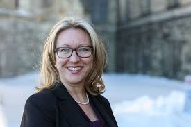 mona fortier your member of parliament for ottawa vanier