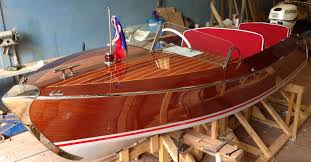 Model Speed Boat Plans Free by Classic Wooden Boat Plans Riva Scoiattolo