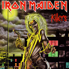 iron maiden the legend of the black cat u2013 green and black music