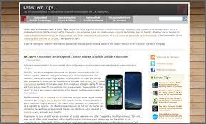 top 10 uk technology blogs vuelio