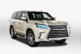 lexus 2017 jeep 2018 lexus lx 570 roams the earth like a high end automotive dinosaur