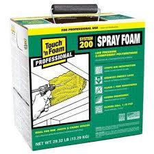 foam insulation the home depot