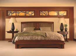 Arts And Crafts Style Curtains Mission Style Bedroom Furniture Bedroom Contemporary With Area Rug