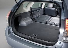 toyota prius luggage capacity 2012 toyota prius v review specs pictures price mpg