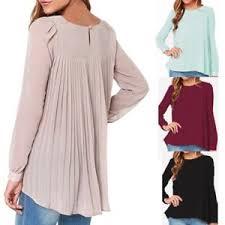 sleeve chiffon blouse plus uk 8 26 sleeve chiffon tops blouse