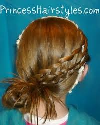 Cute Sporty Hairstyles