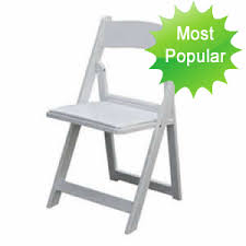 rent chair folding chair rentals chair rental direct
