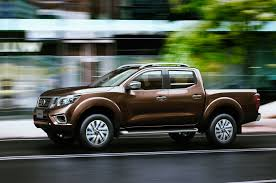 nissan frontier new model nissan navara pickup redesigned frontier to be different automobile