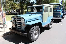 jeep nissan file 1958 nissan patrol 4w61 12942588693 jpg wikimedia commons