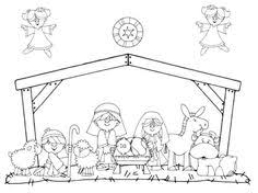 nativity coloring sheets nativity coloring pages coloring books minis and books
