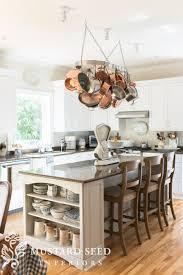 kitchen shelves u0026 the butler u0027s pantry miss mustard seed