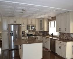 ideas to remodel kitchen alluring mobile home kitchens and 3 great manufactured home