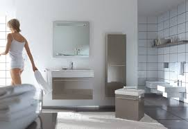 Duravit Bathroom Furniture Inspiring Calypso Bathroom Furniture With Bathroom Bathroom