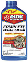 bayer complete insect killer insecticide review insect cop