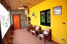 at home hostel pak chong thailand booking