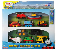 Thomas And Friends Bedroom Set by Fisher Price Thomas U0026 Friends Take N Play Thomas U0027 Favorite Friends