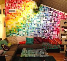 wandgestaltung orientalisch cool wandfarben fürs wohnzimmer 100 trendy wohnideen für ihre