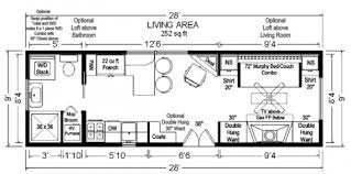 Tiny House Floor Plans 32 Tiny Home On Wheels Design In New Tiny Tiny House Plans For A Gooseneck Trailer