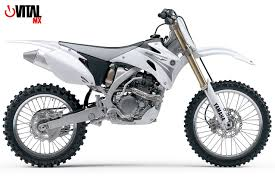 motocross dirt bike 2007 yamaha yz250f white reviews comparisons specs